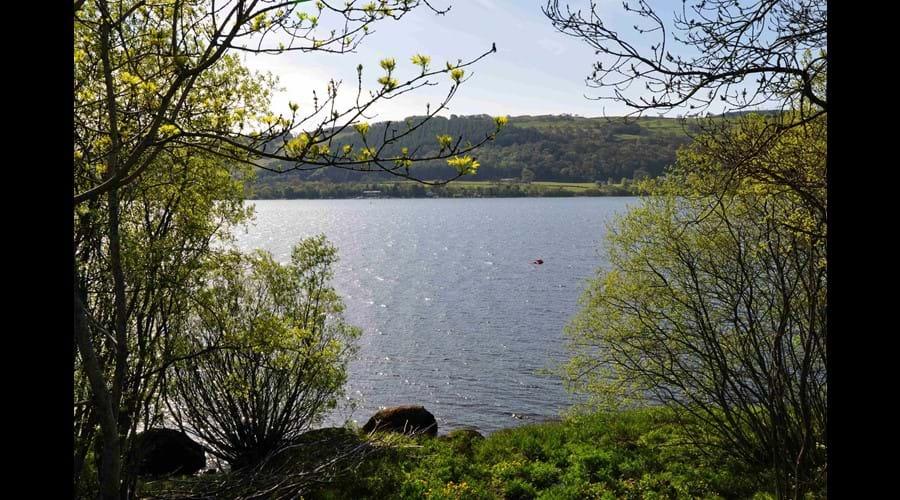 Lake Bala