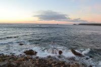 Sennen Cove in November 2013