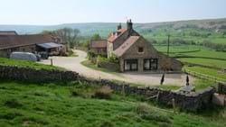 Bank House Farm Bunkbarn