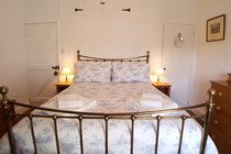 ....dressed with beautiful bed linen for a refreshingly restful sleep.