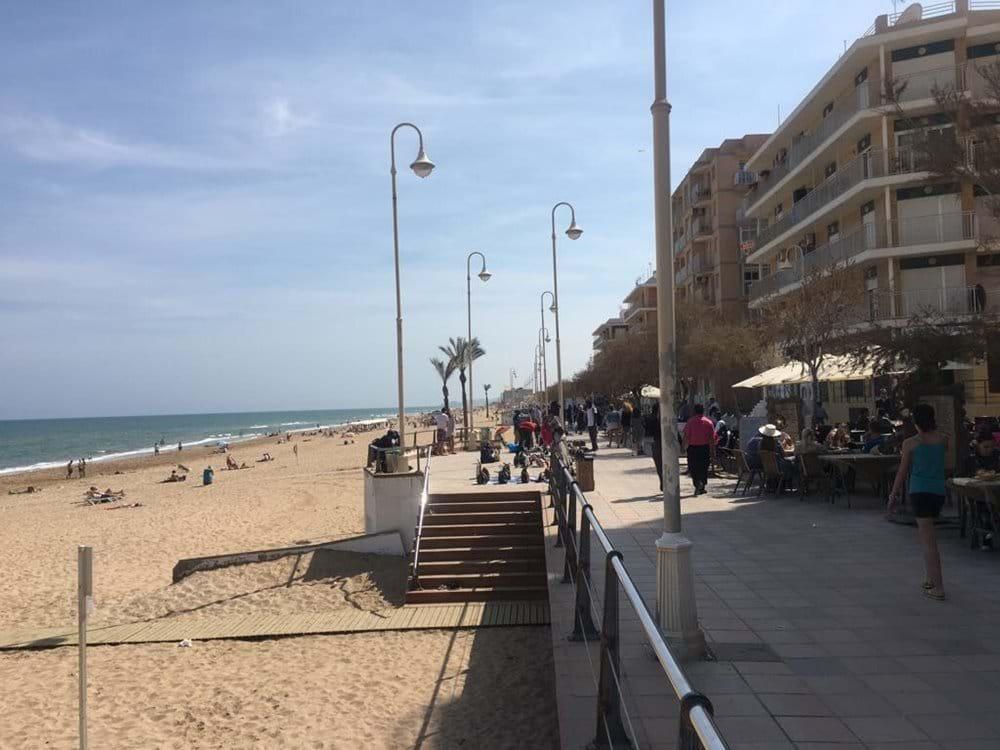 Promenade at Guardamar
