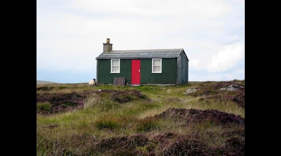 Sheiling, Pentland Road, Isle of Lewis