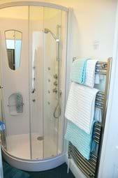 Bedroom 2 Shower room