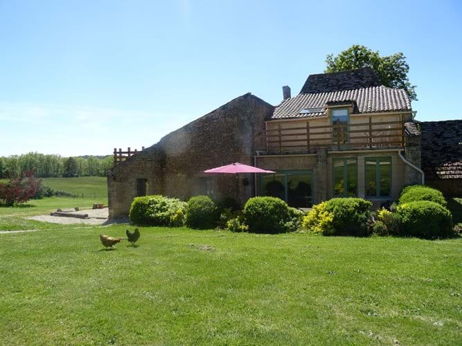 The Barn at Les Vitarelles
