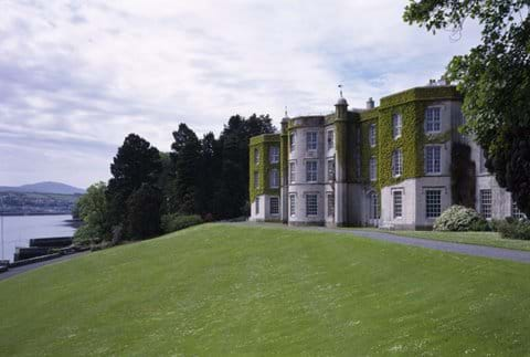 Plas Newydd - National Trust Property