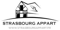 Logo - STRASBOURGAPPART