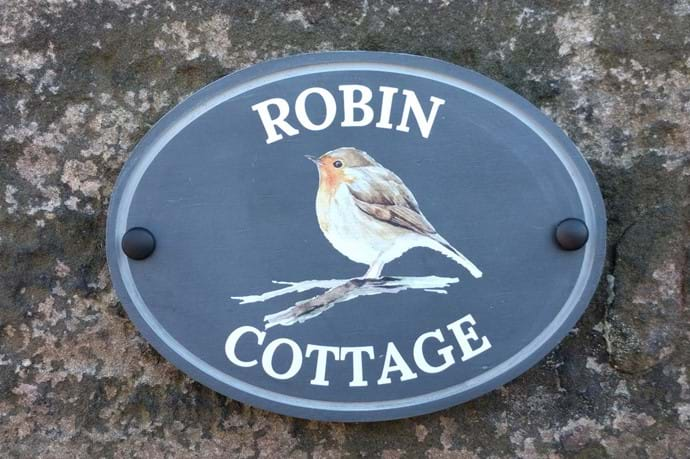 Robin Cottage