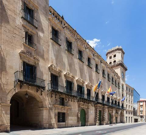 Alicante City Hall
