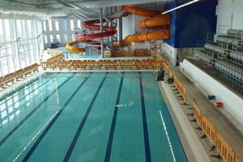 East Riding Leisure Centre