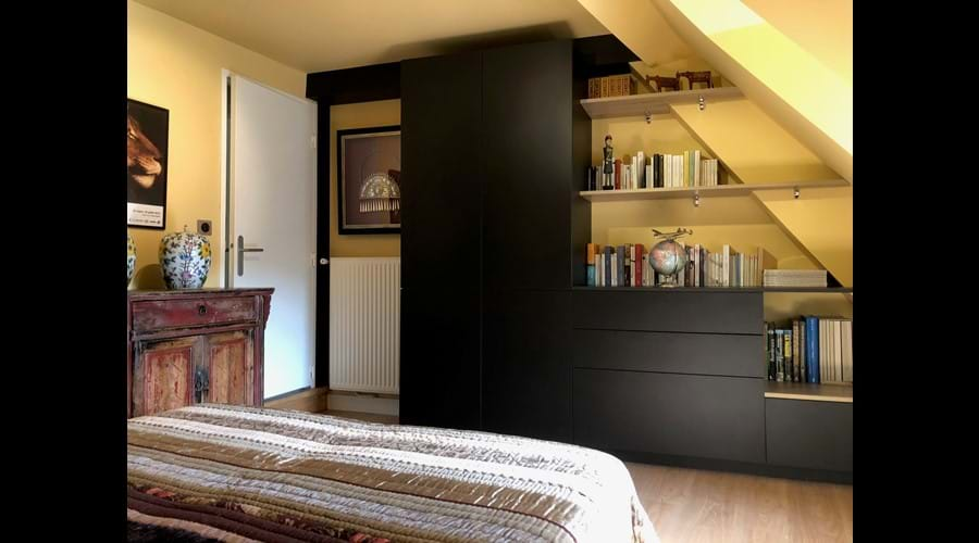 Bedroom 1 (dressing)