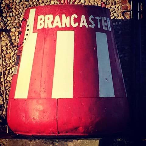 Brancaster Staithe North Norfolk
