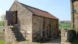Bank House Farm Camping Barn