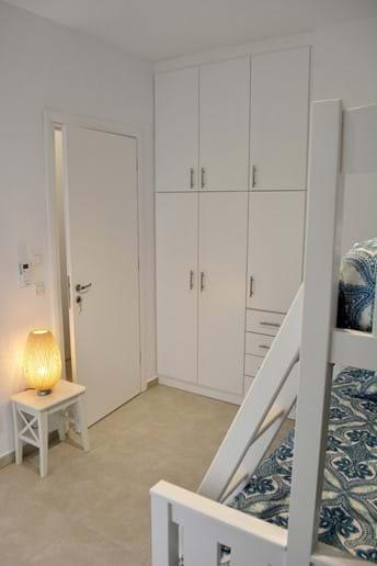 More Wardrobe Space in 2nd Bedroom