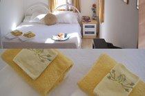 The main bedroom...