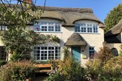 Sea Holly Cottage - New Property