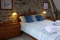 Le Fournil - Main Bedroom