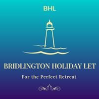 Logo - bridlingtonholidaylet