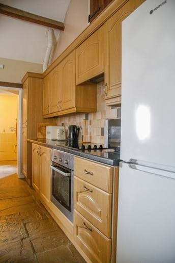 Sheephaven Kitchen Cabinets
