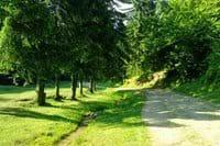 Surrounding Area - Take a Walk from Villa Radu