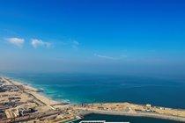 """Great View of the Arabian Sea"""