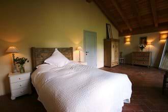 Villa Rustica bedroom 3