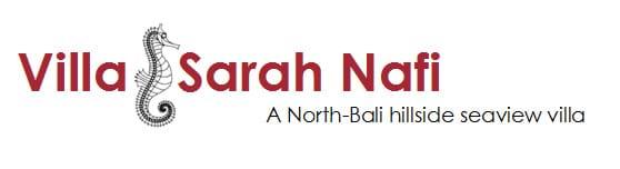 Logo - Villa Sarah Nafi