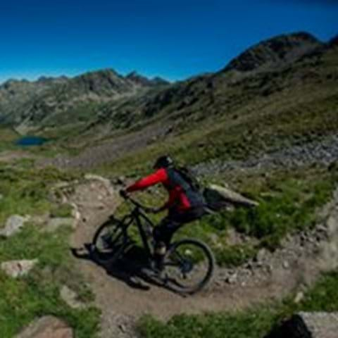 Mountain Bike Centres and routes