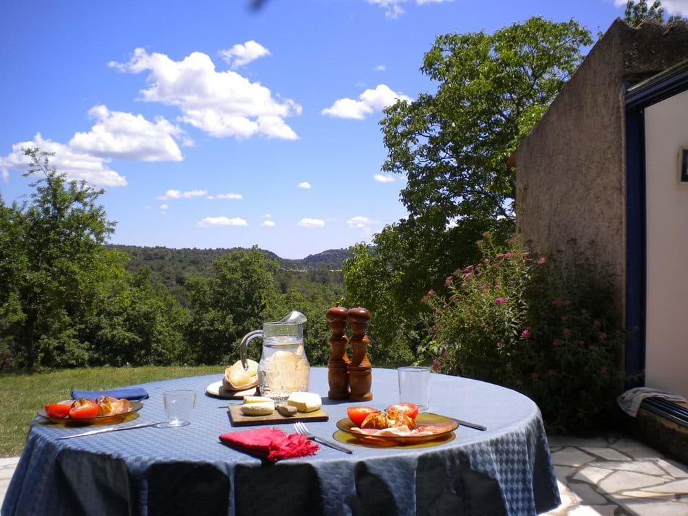 Lunch in September