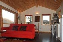 Spacious Open-plan Living Room.