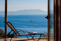 skopelos glossa pool villa to rent escape price preis mieten