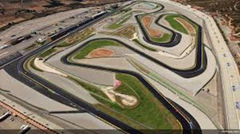Ricardo Tormo Circuit