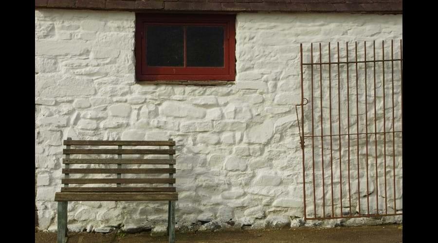 Lanachaeron - National Trust