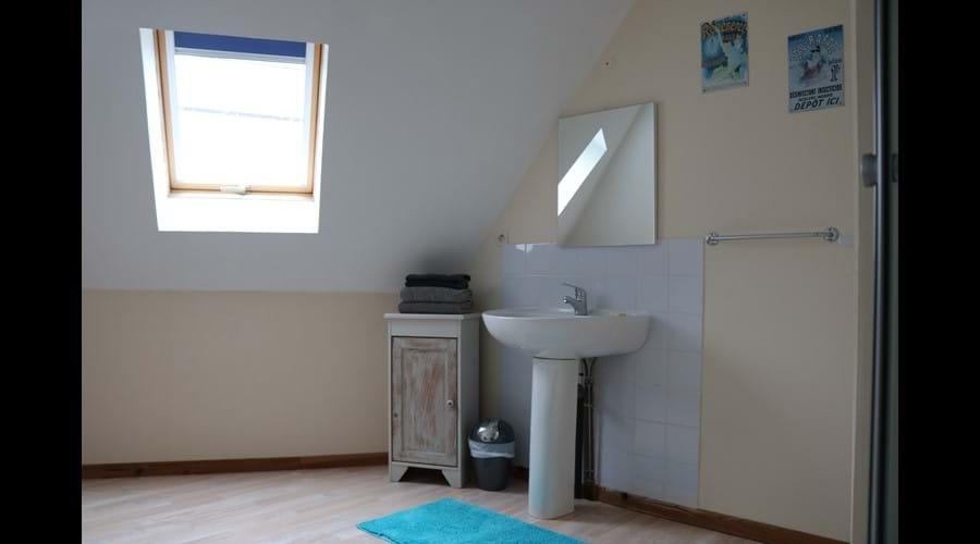Antoine Bathroom
