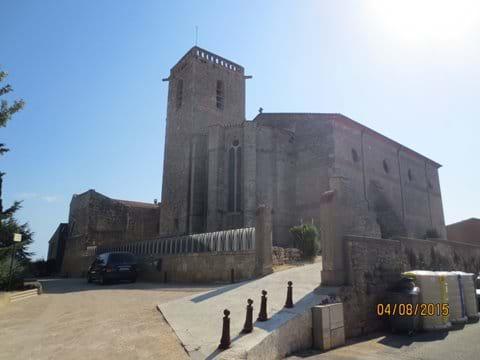 L'Eglise Vendres