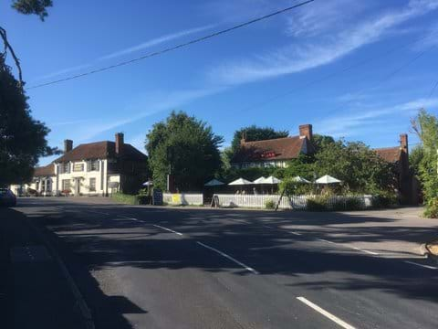 Woodchurch Public Houses