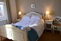 Bedroom 1 - King size double bedroom