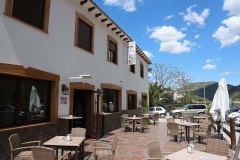Meet at Casa Juani