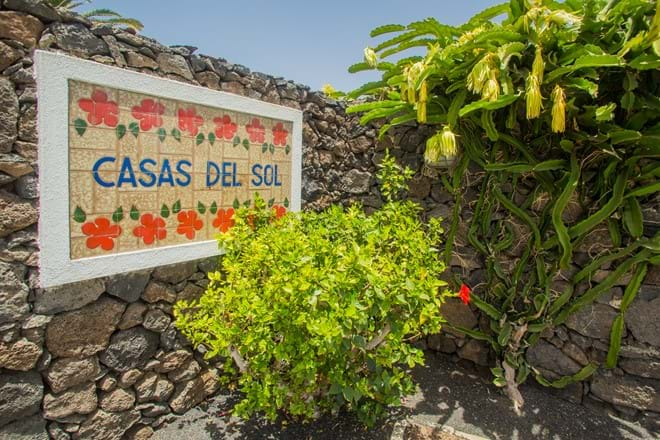 Welcome to Casas Del Sol