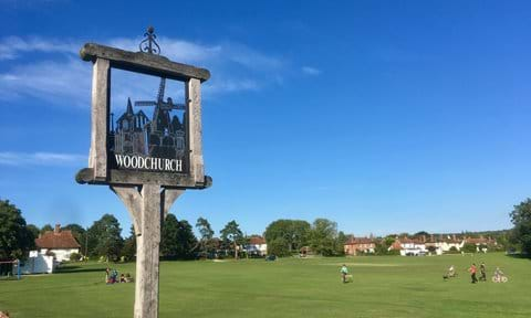 Woodchurch Village Green
