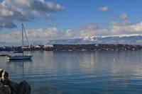 Lac Leman (Lake Geneva)