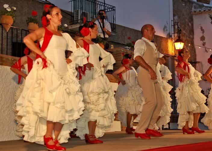 Iznajar Flamenco Festival