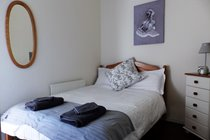 Farmhouse - 1st floor double bedroom
