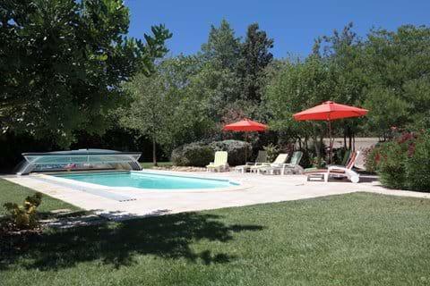 Pool & Sun Terrace