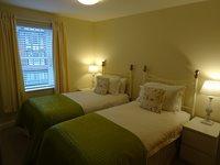 No 10 - Twin Bedroom