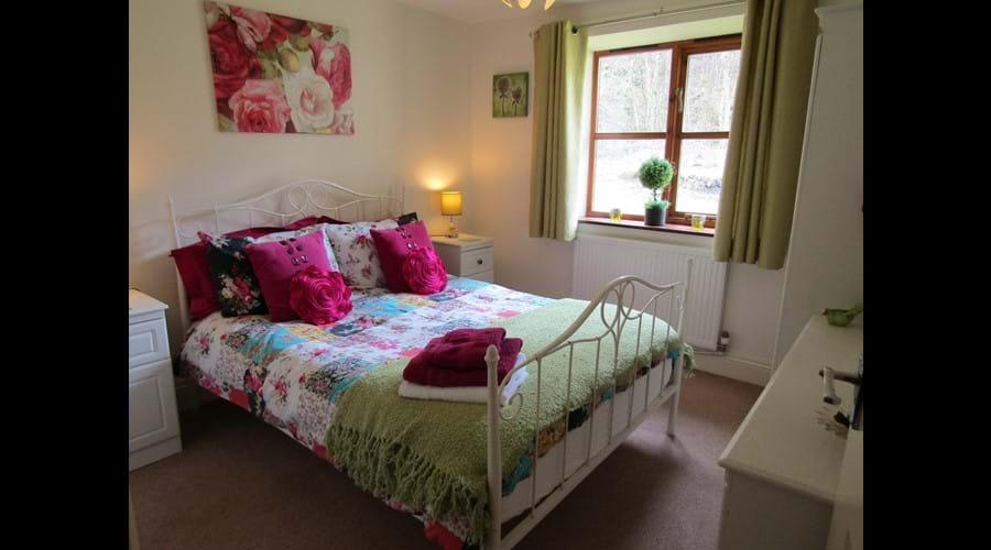 Double Bedroom 1