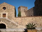 Palace of the King of Majorca Collioure