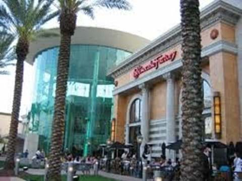 The Mall at Millenia, Orlando