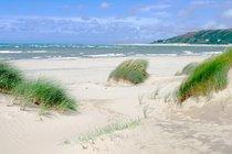 Ysyslas Beach - Borth