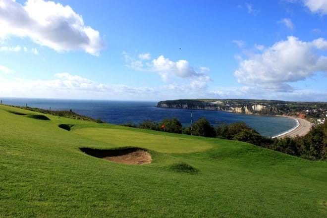 Seaton Golf Course