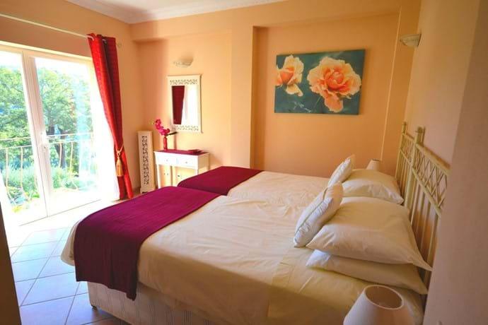 Algarve villas for rent, Villa Vida Nova, Villa for rent with pool in Algarve, Portugal Villas